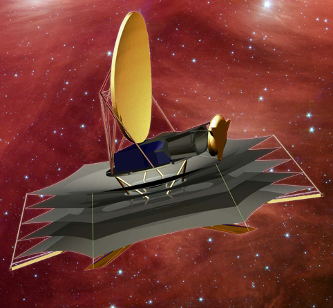 SAFIR Spacecraft